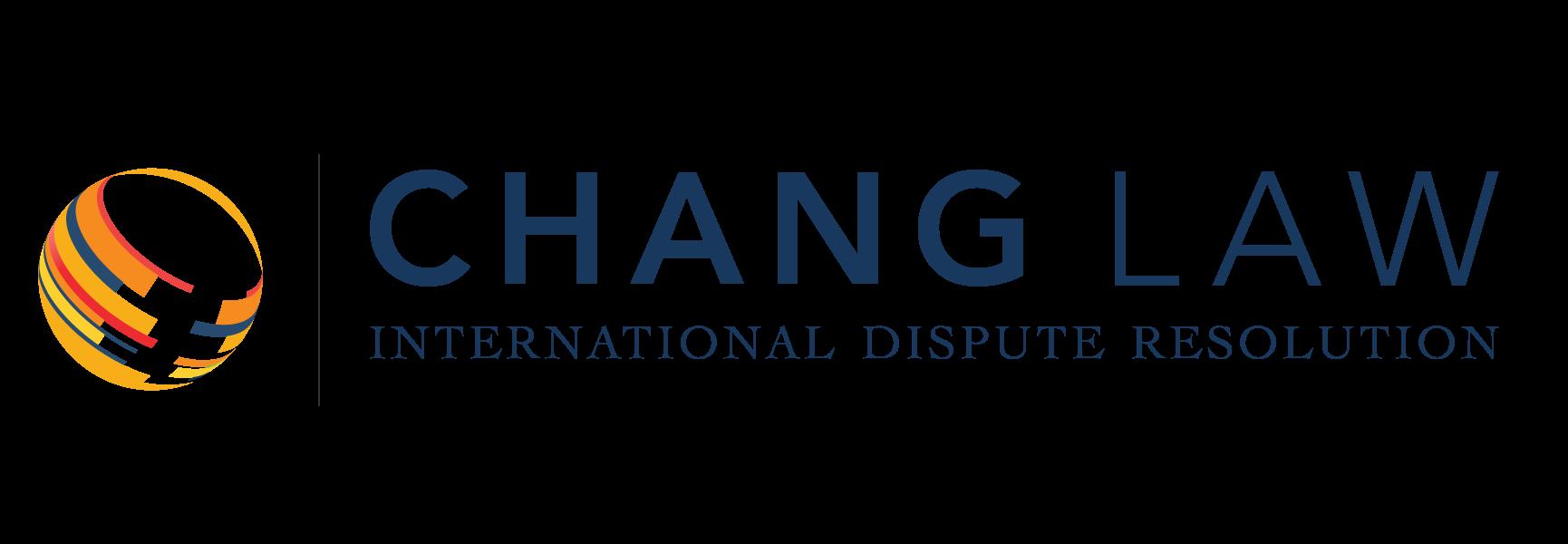 Chang Arbitration